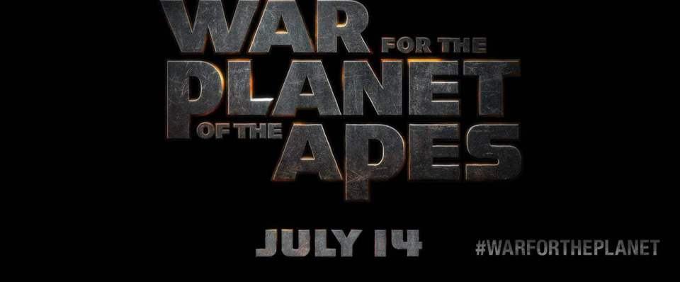 War for the Planet of the Apes TV Spot - Teaser Tomorrow (2017) Screen Capture