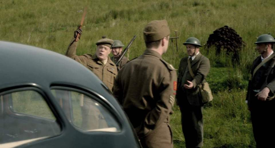 Whisky Galore! Trailer (2017) Screen Capture