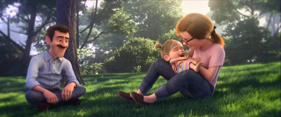 Coco TV Spot - Happy Mother's Day (2017) Screen Capture