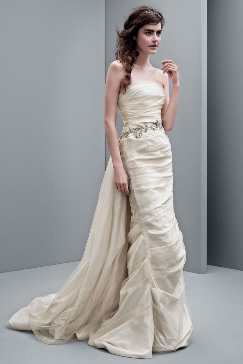 Fullsize Of Affordable Wedding Dresses