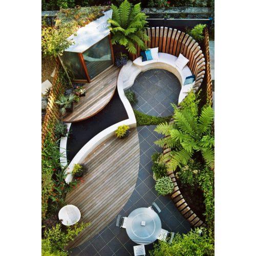 Medium Crop Of Backyard Layout Ideas