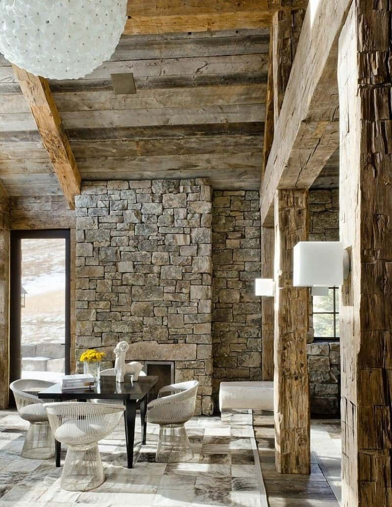 Large Of Rustic Decor For Home