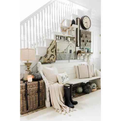 Medium Crop Of Farmhouse Style Home