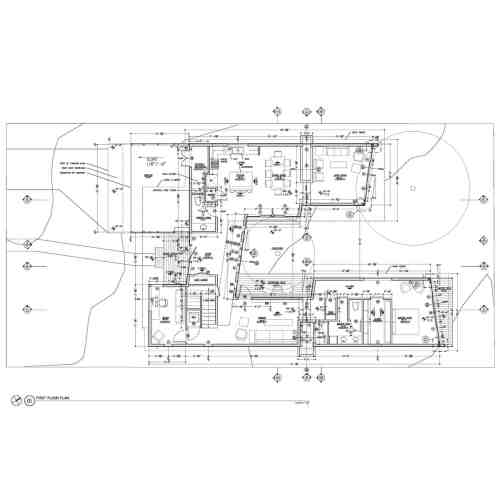 Medium Crop Of Courtyard House Plans