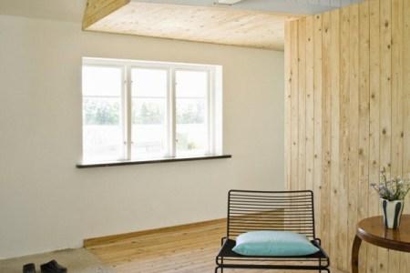 contemporary farmhouse interior design 2