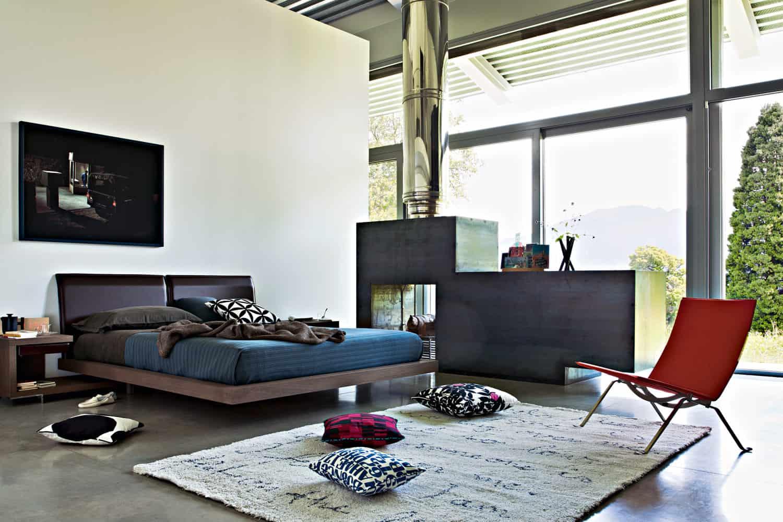 Fullsize Of Modern Bedroom Interior Design