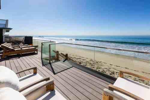 Medium Of Beach Modern Decor