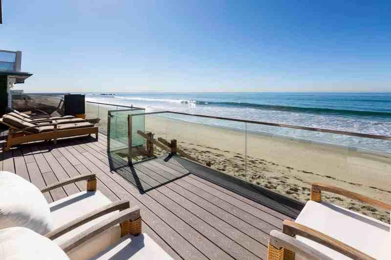 Large Of Beach Modern Decor