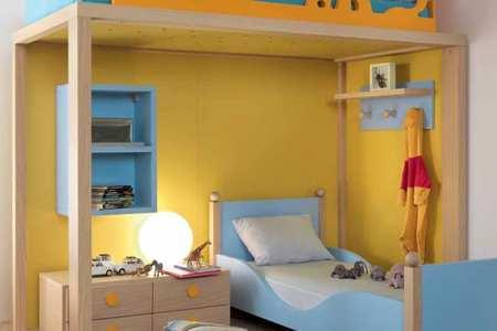 gallery for > kids bedroom designs