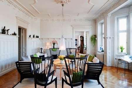 living room molding design wainscoting ideas 1