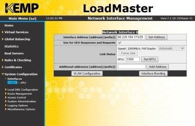 configure a geo load balancer for exchange 2013 | steve