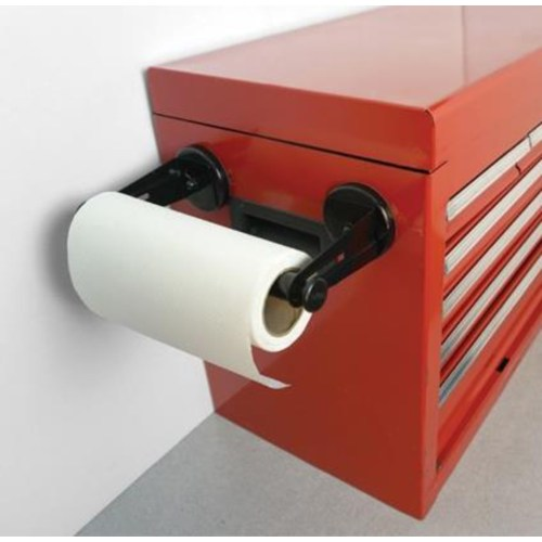 Medium Crop Of Magnetic Paper Towel Holder