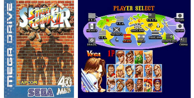 On Wii  DSi   3DS eShop  Super Street Fighter II Goes Online Super Street Fighter II Online on Wii Virtual Console