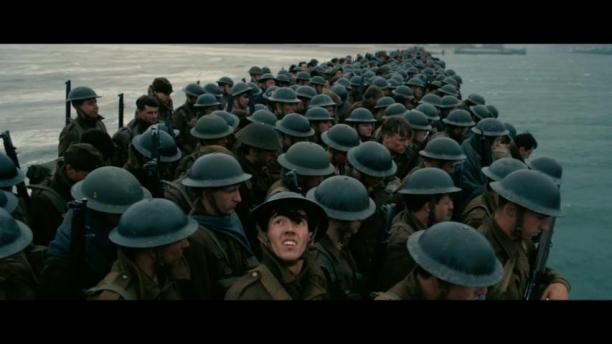 'Dunkirk' (2017) Teaser Trailer