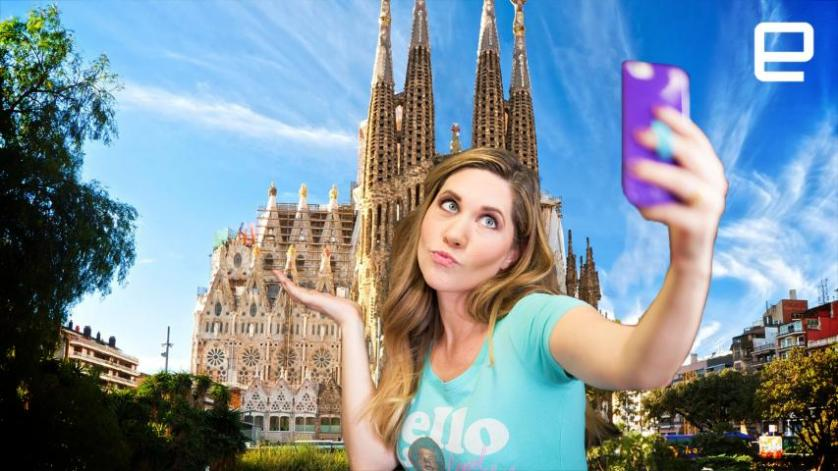 ICYMI: The selfie-obsessed can verify ID online with photos