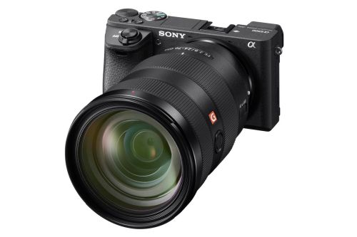 Medium Of Sony A6300 Vs A6500
