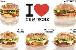 Corner Just Introduced A Brand New Line New Sandwichesat Ir Locations Throughout Czech Chain Named Each Dishafter New Burgers From Czech Republic Eater Ny