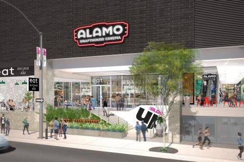 Medium Of Alamo Drafthouse Jobs
