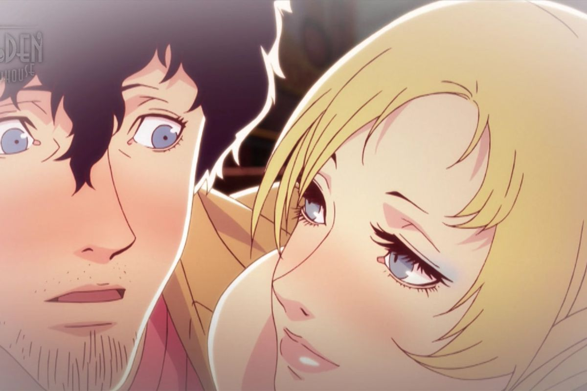 Catherine remake is in the works for PS4  Vita   Polygon Atlus