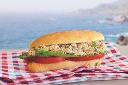 Exquisite Ryan Scott Latest Local Play Is New Crab Sandwich From Sf Chef New Mcdonald S Sandwich Garlic New Mcdonald S Sandwich