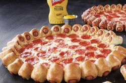Small Of Can Dogs Eat Pizza