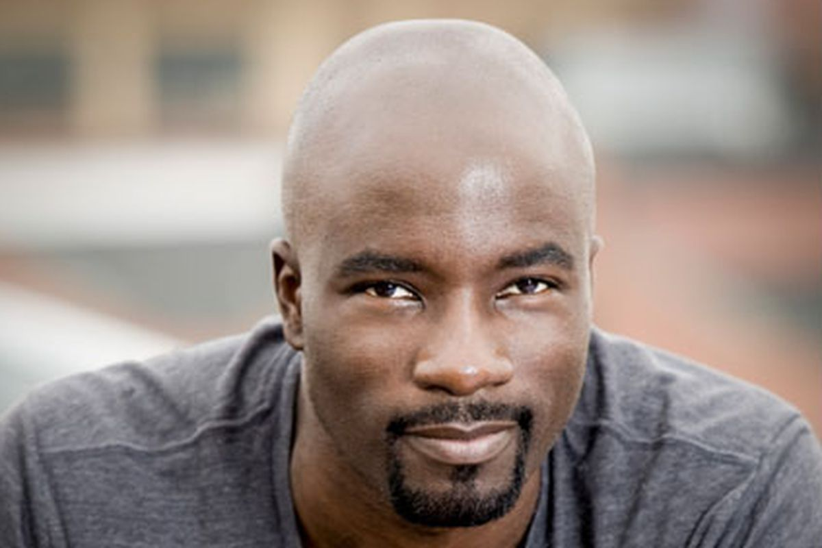 Luke Cage actor releases details on upcoming Netflix show   Polygon Marvel s Jessica Jones hasn t even premiered on Netflix yet  but people are  already asking questions about another character  Luke Cage