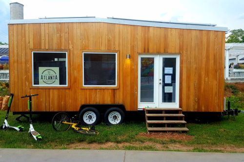 Medium Of Tiny House Atlanta