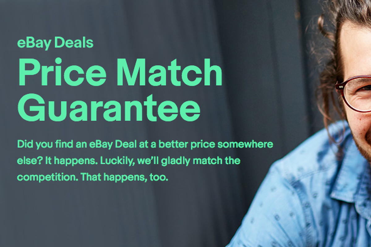 Cozy Ebay Ebay Will Now Price Match Major Retailers Like Walmart Buy Ebay Exchange Buy Ebay Price Match dpreview Best Buy Ebay