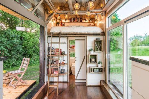 Medium Of New Frontier Tiny Homes