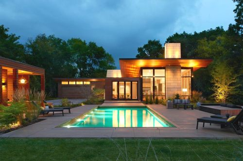 Stunning Minneapolis Ranch House Makes Merry Retreat S Ranch House Makes Merry Retreat Stairs Houses S Minneapolis Curbed Houses San Antonio