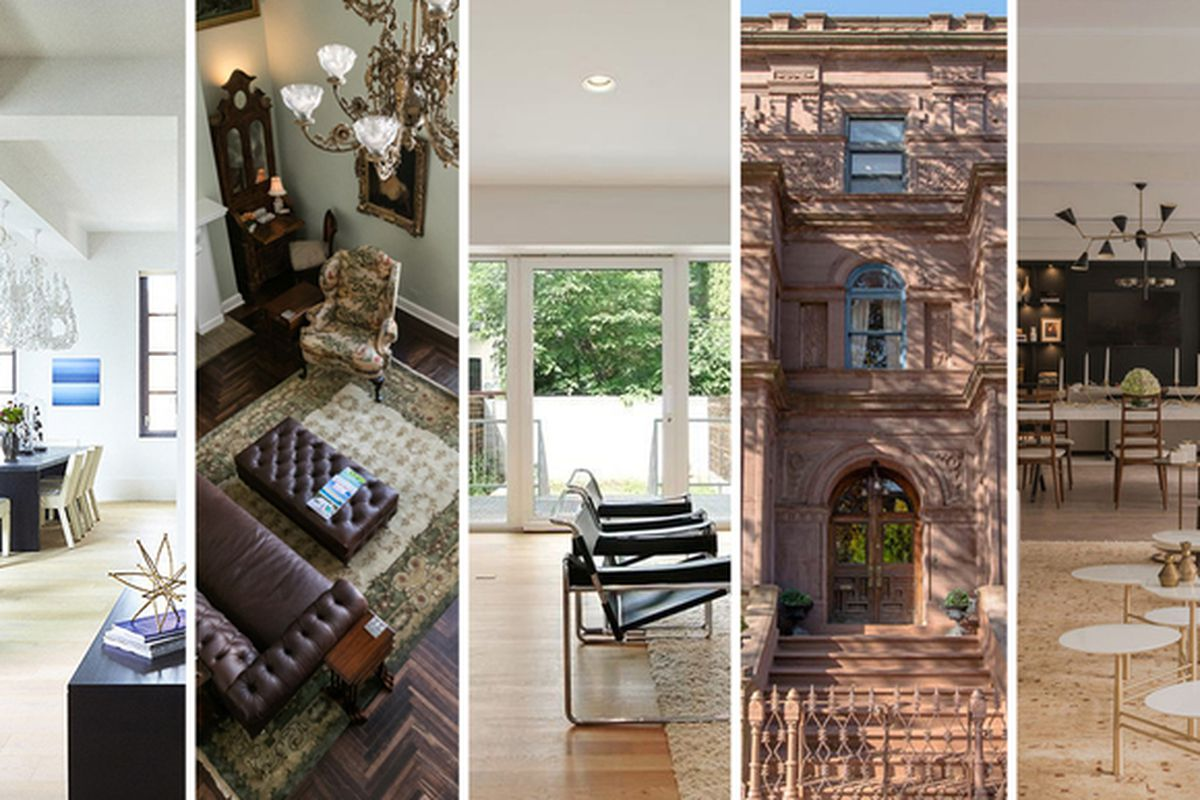 Interesting Open House New York Added More Than New Sites Its 2015 Andwe Are Thrilled To Announce That Several Those Sites Were Open House New York Puts Nyc Homes On View Curbed Ny curbed Open House New York