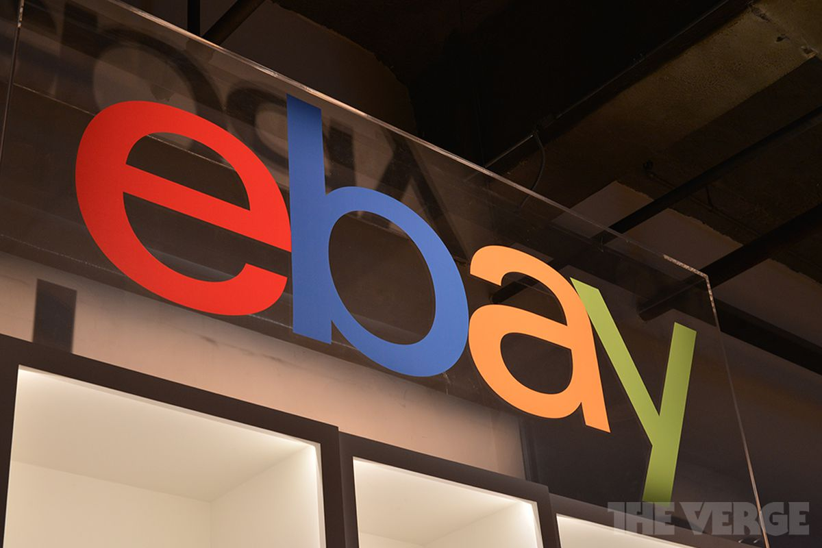 Nifty Ebay New Logo Stock Ebay Discontinues Instant Sale Electronics Program Verge How Does Ebay Instant Sale Work Ebay Instant Sale Iphone dpreview Ebay Instant Sale