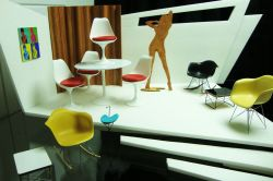 Calm Creates Vignettes Coon Rapids Mn Miniature Midcentury Furniture Talks All Things Tiny Curbed Furniture Things Coon Rapids Furniture Yurkovic Things Room All Photos Courtesy Ofmichael Yurkovic A M