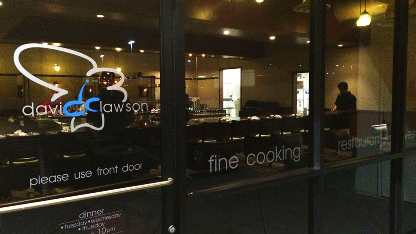 Fullsize Of Clawson Steak House