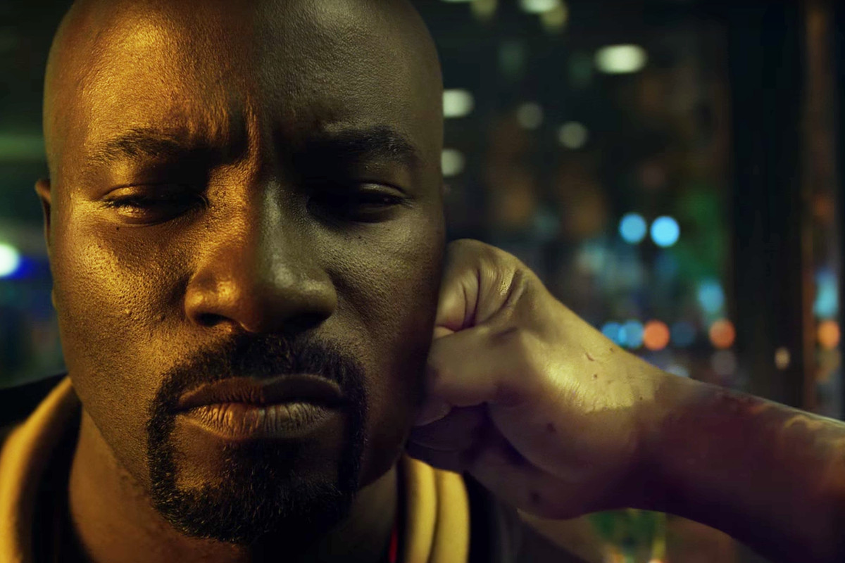 Netflix has renewed Luke Cage for a second season   The Verge Marvel took to Twitter today to announce that Netflix has renewed Luke Cage  for a second season  The announcement comes after the first season  premiered