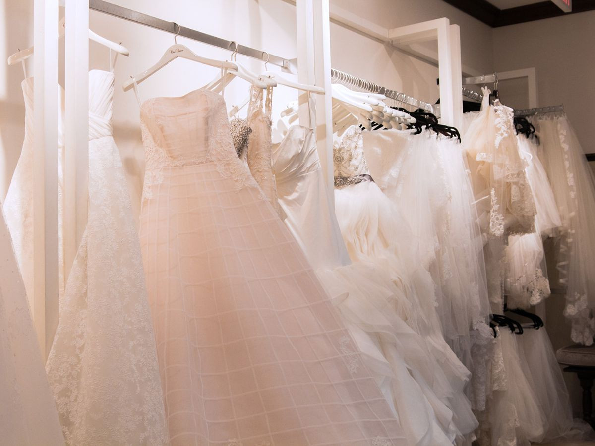 miami best wedding dress stores wedding dresses stores Raquel Zaldivar for Racked