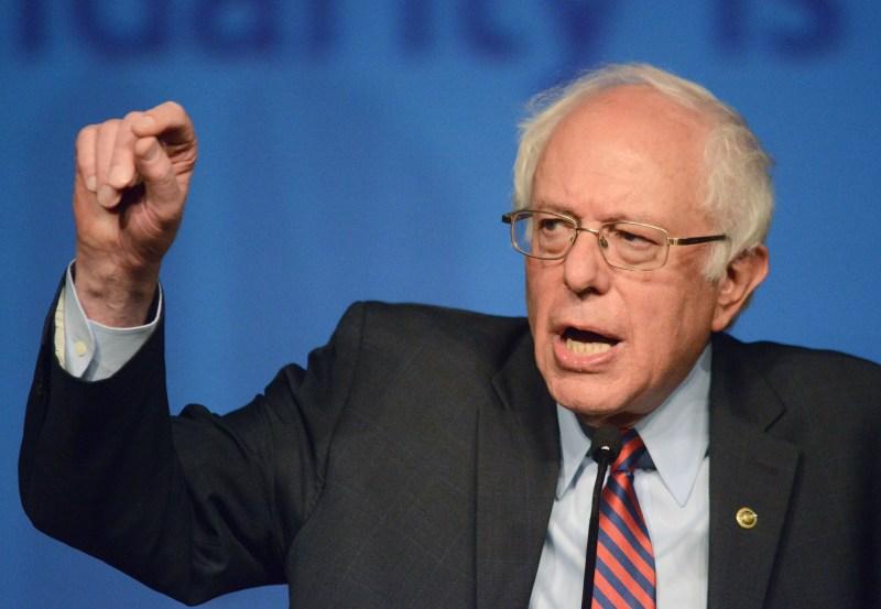 Large Of Bernie Sanders Ice Cream