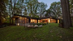 Small Of Mid Century Modern Homes