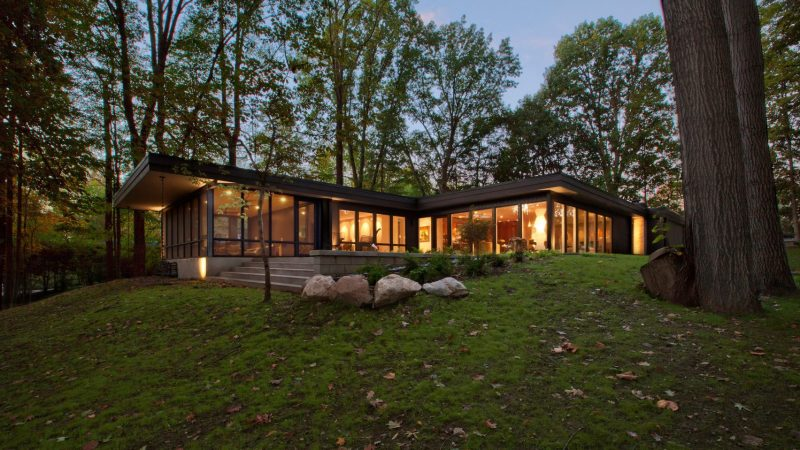 Large Of Mid Century Modern Homes