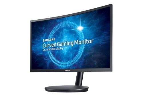 Medium Of Curved Vs Flat Monitor