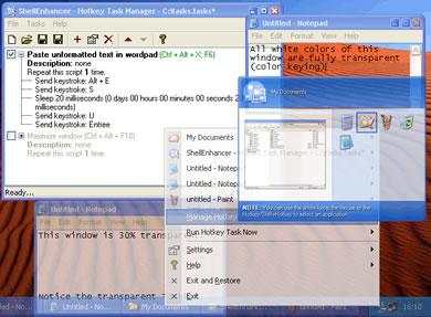 se 1 0 shellenhancer Mejora la Shell de Windows con ShellEnhacer