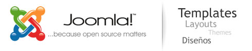 templates joomla gratis Templates para Joomla Gratis