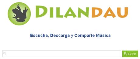 descargar musica internet gratis Escuchar y descargar música en linea con Dilandau