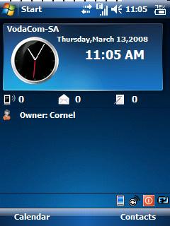 temas pocket pc Temas para pocket pc Windows Mobile 7