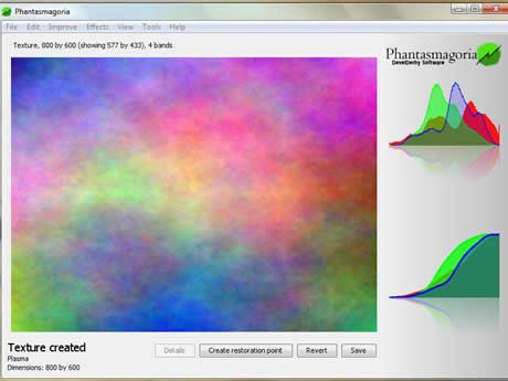 efectos para fotos Efectos para fotos gratis con Phantasmagoria