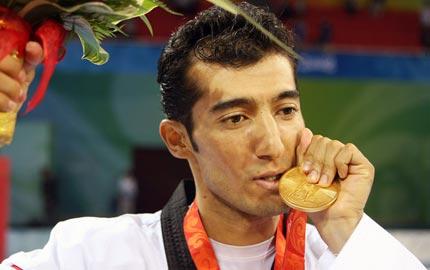 medalla oro mexico Medalla de oro para México