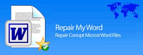 reparar archivos word Reparar archivos dañados de Word