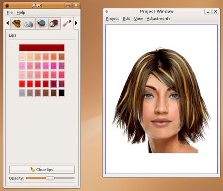 cambio look gratis Prueba nuevos cortes de cabello y haz cambios de look con Jkiwi