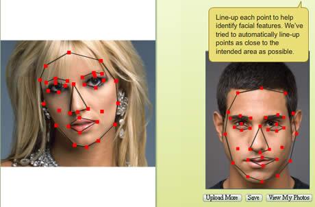 look virtual Cambio de look y mas en Moonjee