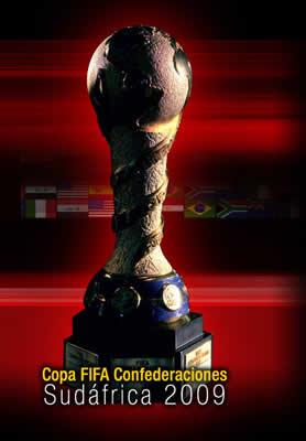 copa confederaciones 2009 Copa confederaciones 2009 en vivo